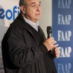 Dr. Roberto Carlos Nahas (Sócio Fundador - Geofix)