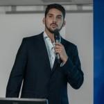 Eng.º Giuliano Oliveira (Geofix)