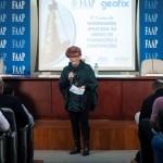 Prof.ª Thelma Lascala (Coordenadora do Curso de Eng. Civil - FAAP)